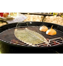 Home & Garden BBQ DEVIL 202220119-HE Grillschale Aromaschale casca zum Aromatisieren