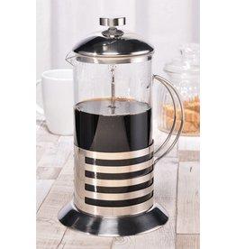 Kaffeebereiter Kaffeezubereiter Teezubereiter mit Filtereinsatz 1L 16012