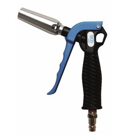 BGS technic 8982 Druckluft Ausblaspistole mit hohem Luftdurchsatz 15bar