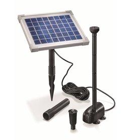 ewega Esotec 101012 Solarpumpensystem Solarpumpe Solar Teichpumpe Water Splash 5/470