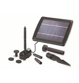 Esotec 101010 Solarpumpensystem Solarpumpe Solar Teichpumpe Water Splash 2/175