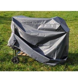 ewega Schutzhülle Abdeckung Hülle für Grill Grillwagen 90x60x115cm anthrazit 61056