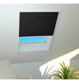 CULEX Sonnenschutz Dachfenster Plissee 110x160cm 101180101-VH