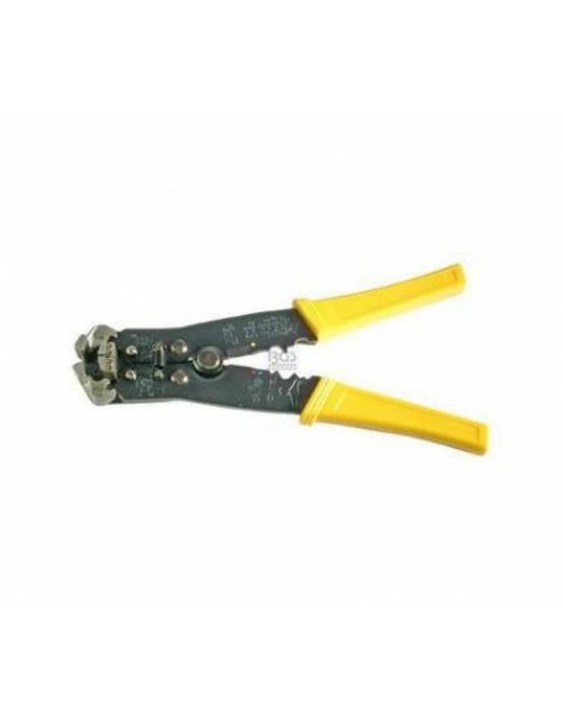 BGS technic BGS technic 442 Abisolierzange automatisch 0,13-6qmm