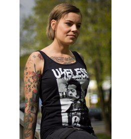 Useless Useless Punk - Ladies Tanktop