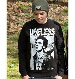Useless Useless Punk - Unisex Sweatshirt