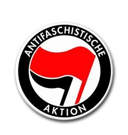 Antifa - Button