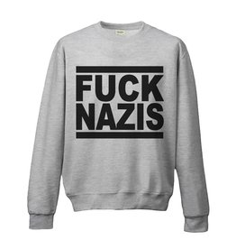 Useless Fuck Nazis - Sweatshirt