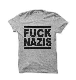 Useless Fuck Nazis - T-Shirt