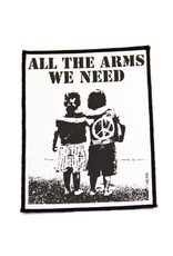 All the arms we need - Patch