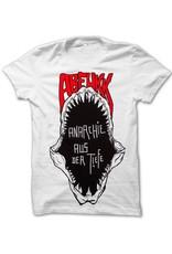 Abfukk Abfukk, Hai - T-Shirt