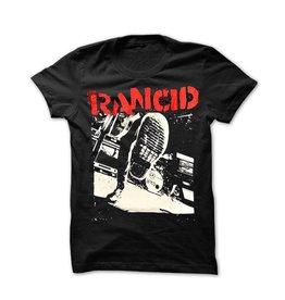 Rancid, Boot - T-Shirt