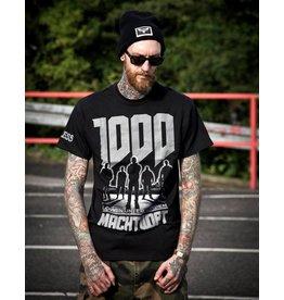 Useless Tausend Löwen unter Feinden - T-Shirt
