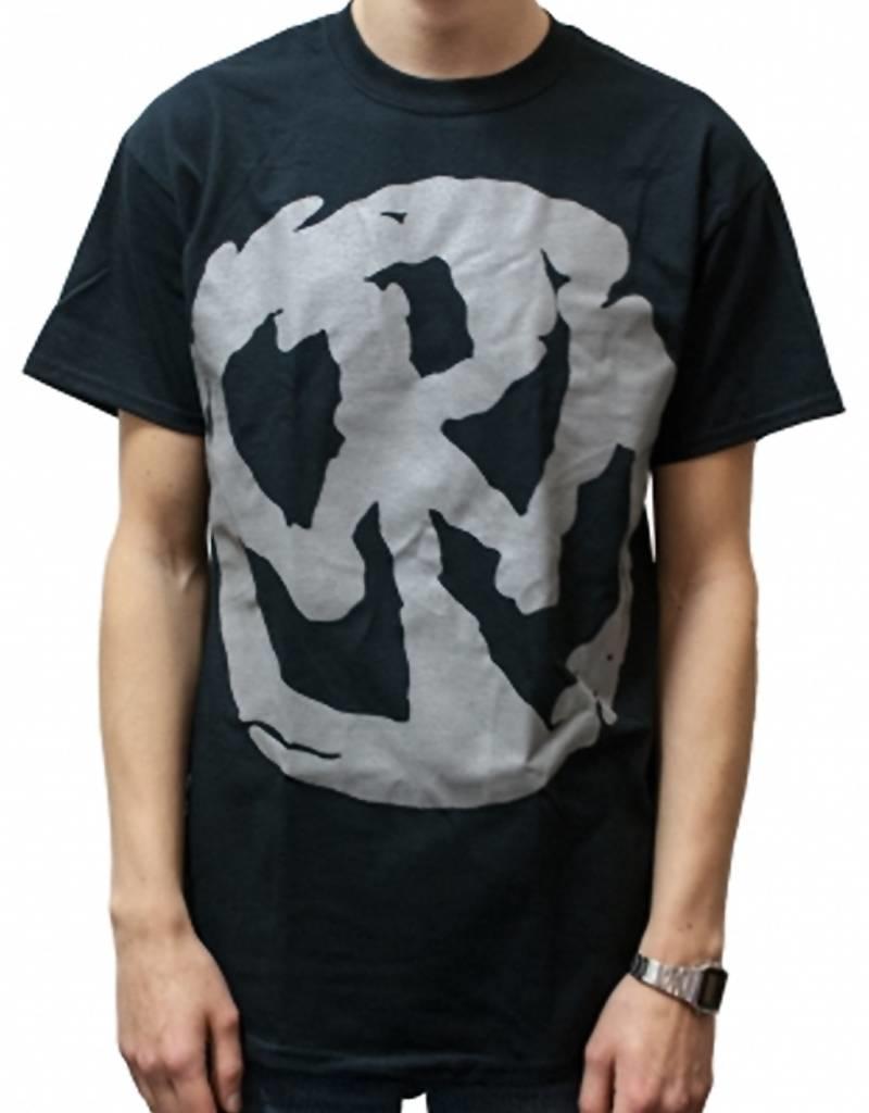 Pennywise, big logo - T-Shirt