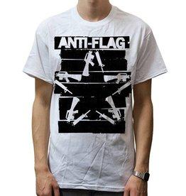 Anti-Flag, Gunstar - T-Shirt