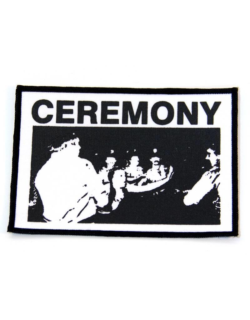Ceremony - Patch