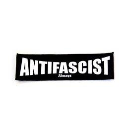 Always Antifascist - Patch