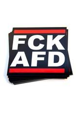 FCK AFD - Stickerpaket