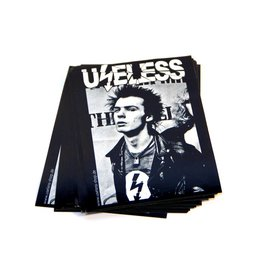 Useless Punk - Stickerpaket