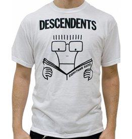 Descendents - everything sucks - T-Shirt