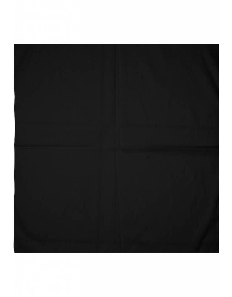 Basics Bandana - schwarz