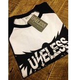 Useless No Borders Crow - College Longsleeve 3/4 Arm
