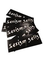 Sexism sells - Stickerpaket