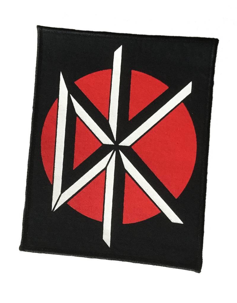 Dead Kennedys - Logo - Patch