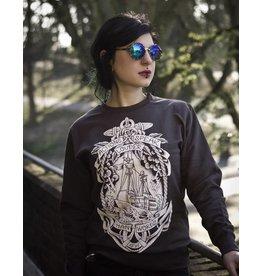 Useless Actions speak louder - Soli Sweatshirt