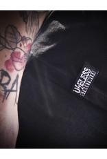 Useless Tear down the fences - schwarz - T-Shirt