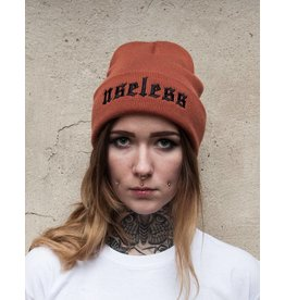 Useless Beanie Endzeit, rust