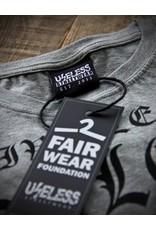 Useless Live less useless - T-Shirt (unisex)