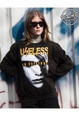 Useless No Feelings - Unisex Sweatshirt
