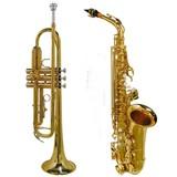 Trompet / Saxofoon