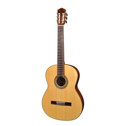 Salvador Cortez Salvador Cortez CS-90 concert klassieke gitaar