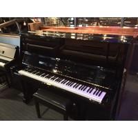 Yamaha Yamaha Yus piano zwart hoogglans