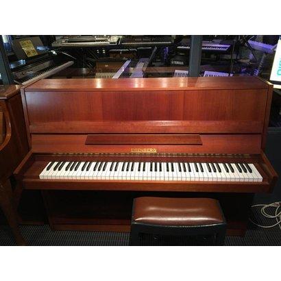 Eisenberg Eisenberg piano