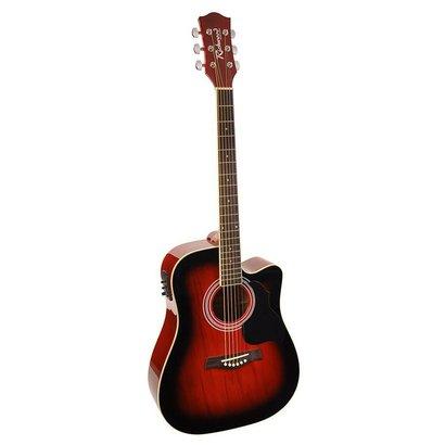 Richwood RD-12-CERS | Richwood Artist Series akoestische gitaar