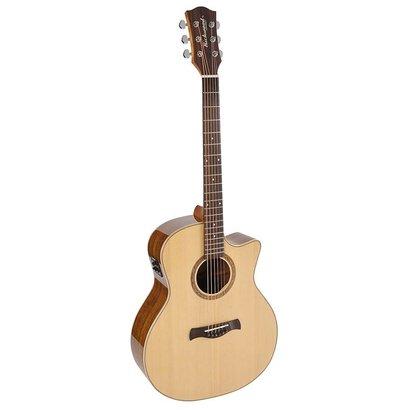"""Richwood SWG-130-CE  Richwood Master Series handgemaakte gitaar """"Songwriter O"""""""