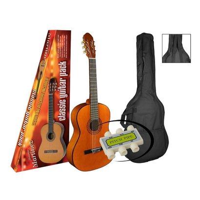 Martinez MTC-080-P | A.Martinez klassieke gitaar