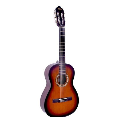 Valencia VC203/CSB Valencia Series 200 klassieke gitaar