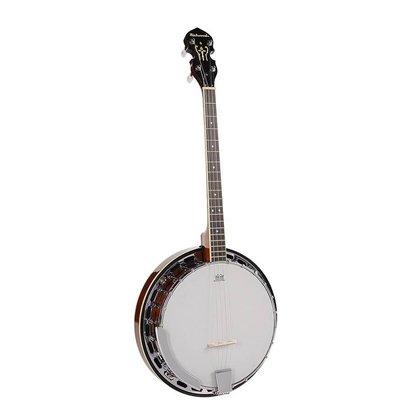 Richwood RMB-604 Richwood Tenor banjo 4-snarig