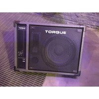 "Torque Torque monitor box 12"" passief"