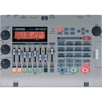 Boss BOSS BR-600 8-track portable digital recorder