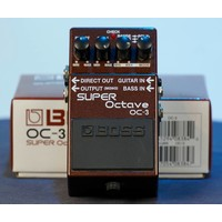 Boss Boss OC3 Super octave