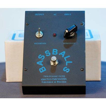 Elctro Harmonix BassBalls, Electro Harmonix