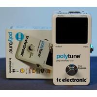 T.C Electronics PolyTune tuner