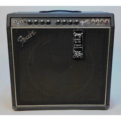 Fender Fender 75 Black Tolex