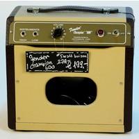 Fender Fender Champion 600