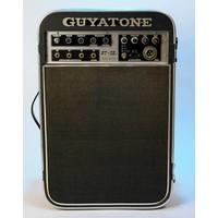 Guyatone koffer gitaar amp